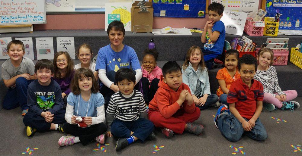 Lisa Bushey's Class