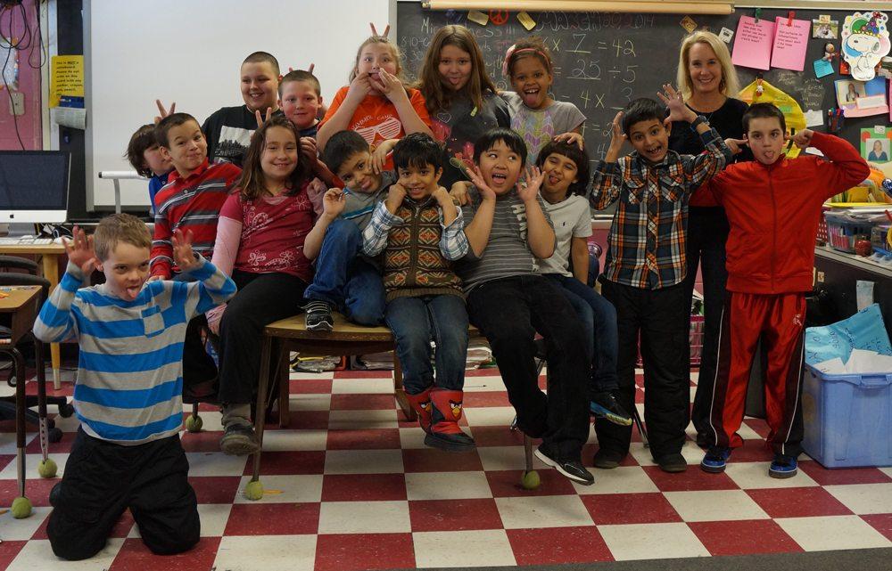 Lisa Goetz's Class