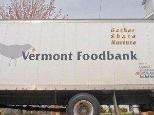 foodbank truck image
